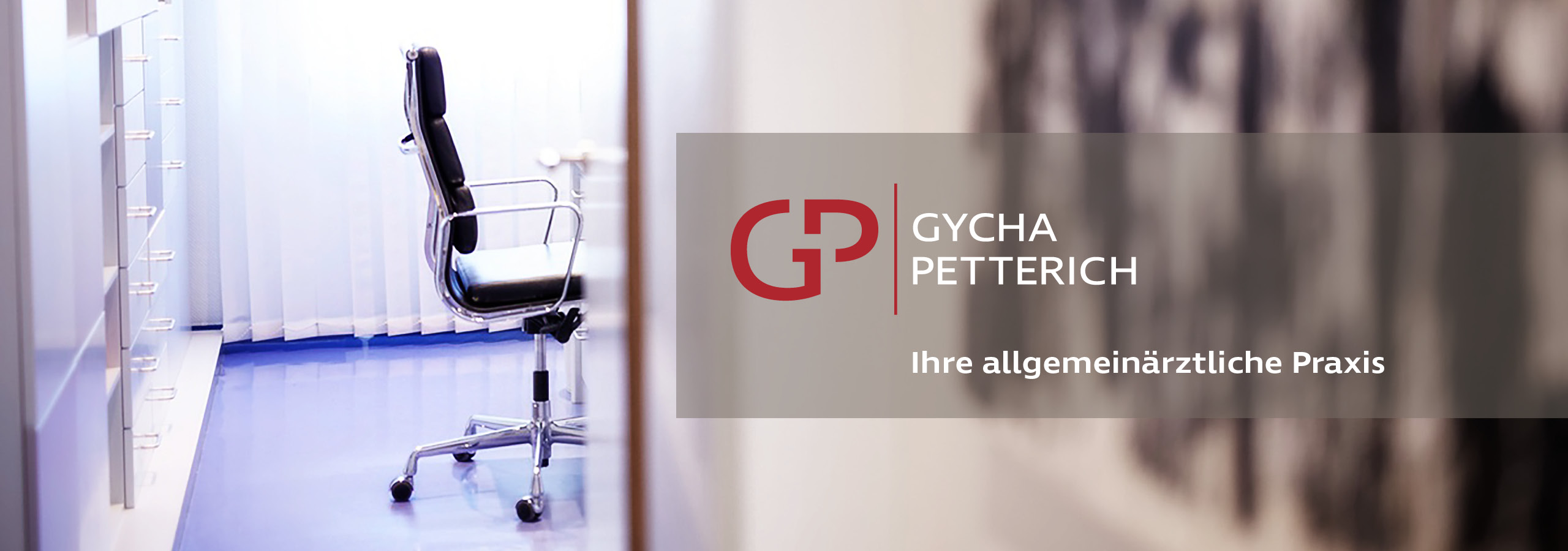 Praxis für Allgemeinmedizin Gycha | Petterich